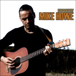 Mike Howe - Discography