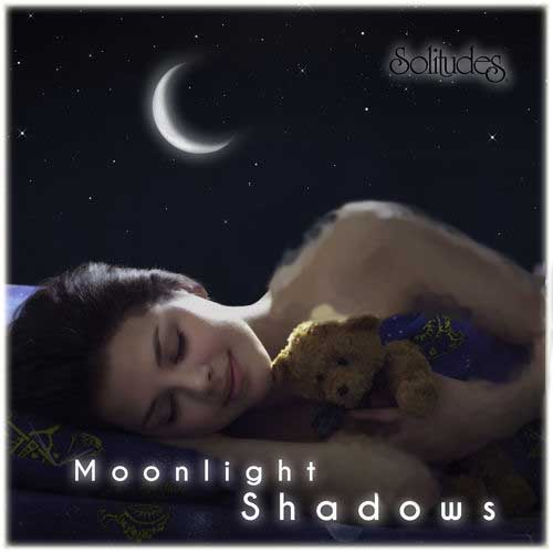 MoDan Gibson's Solitudes - onlight Shadows (2016)