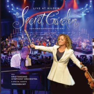 Secret Garden - Live At Kilden (20th Anniversary Concert) 2016