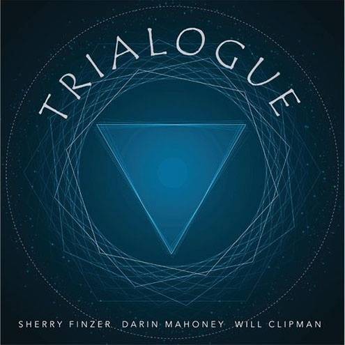 Sherry Finzery - Trialogue (2016)
