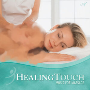 Daniel May - Healing Touch - Music for Massage (2013)