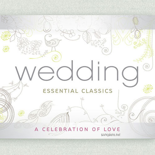 Daniel May - Wedding (2013)