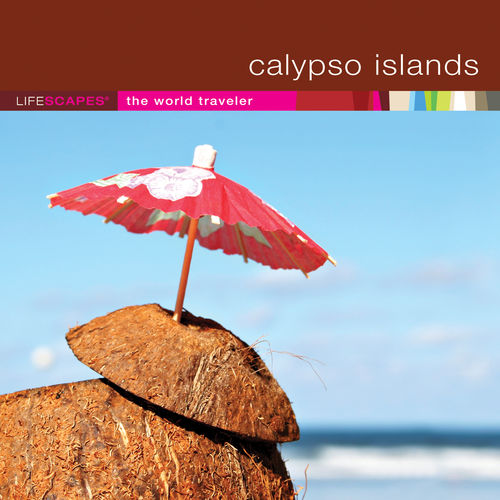 Ed Smith - Calypso Islands (2014)