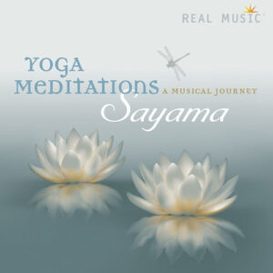 Sayama - Yoga Meditations (2016)