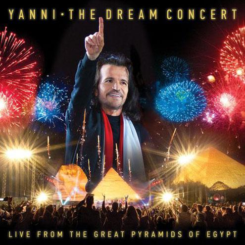 دانلود آلبوم جدید یانی 2015