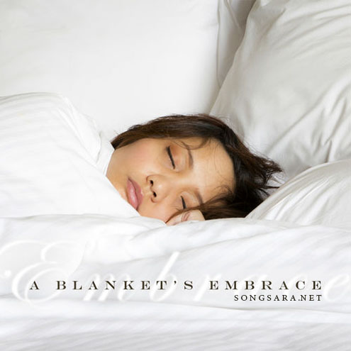 Chris Phillips - A Blanket's Embrace (2016)