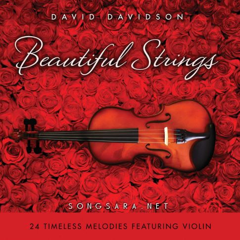 David Davidson - Beautiful Strings 2012