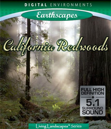 Living Landscapes Earthscapes - California Redwoods (2009)