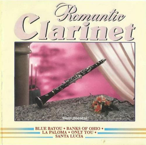 VA - Romantic Clarinet (2002)