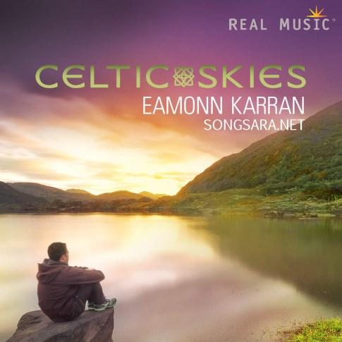 Eamonn Karran - Celtic Skies 2016