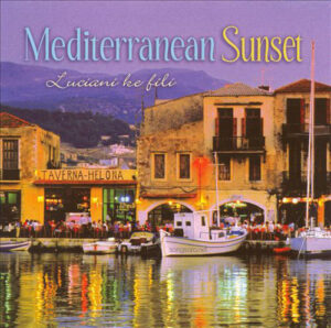 Guido Luciani - Mediterranean Sunset (2005)