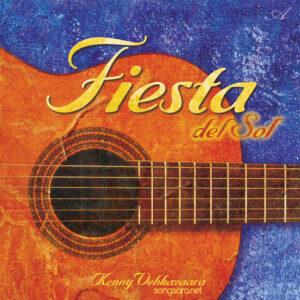 Kenny Vehkavaara - Fiesta del Sol (2013)