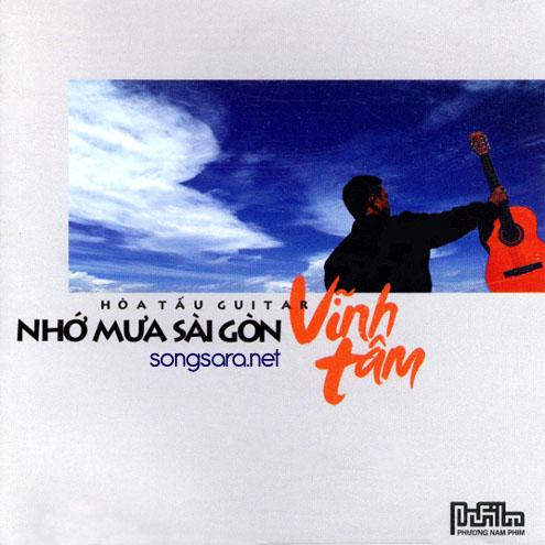 Vinh Tam - Hoa Tau Guitar Vol.1 (2003)