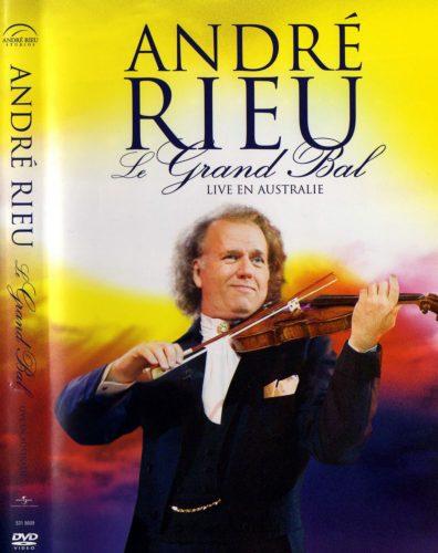 Andre Rieu - Live in Australia (2008) DVD5