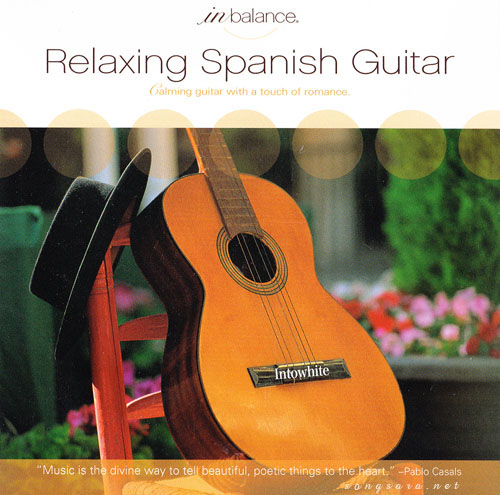 Bill Yeats - Relaxing Spanish Guitar