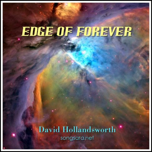 David Hollandsworth - Edge of Forever 2016