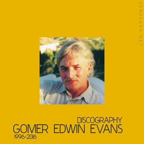 Gomer Edwin Evans
