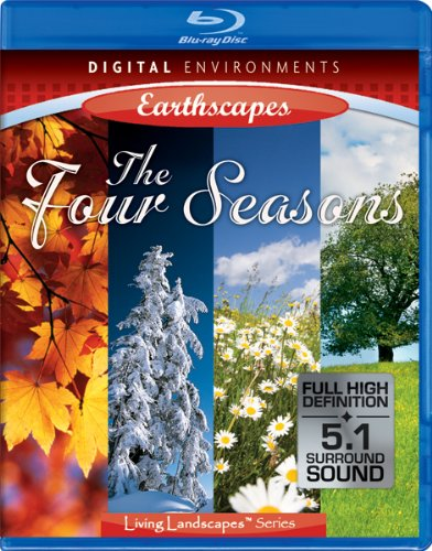 Living Landscapes Earthscapes - Four Seasons
