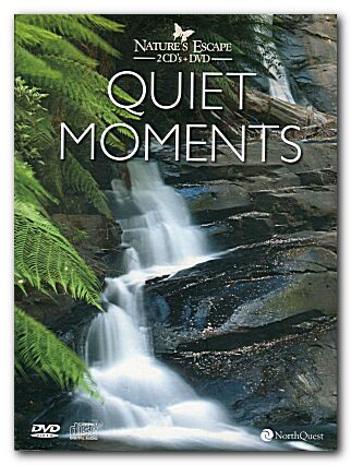 Nature's Escape - Quiet Moments (2009) DVDRip