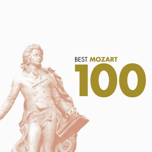 100-best-mozart