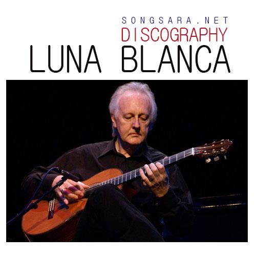 luna-blanca-discography