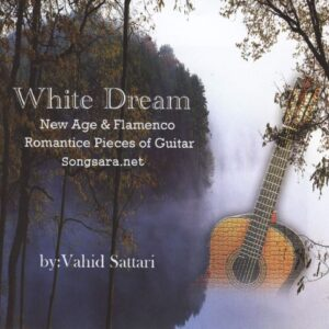Vahid Sattari - White Dream 2008