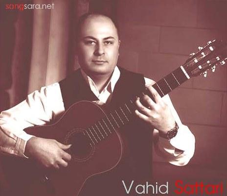 Vahid Sattari