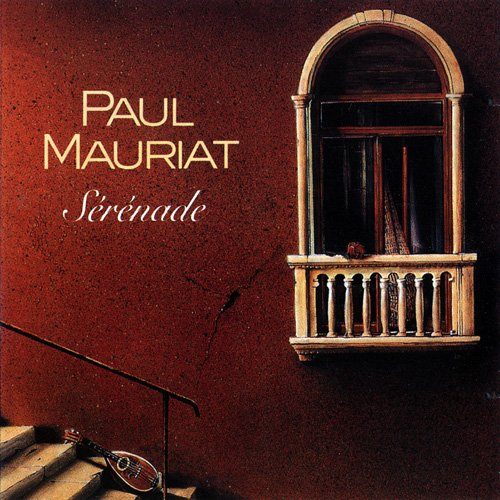 Paul Mauriat - Serenade 2009