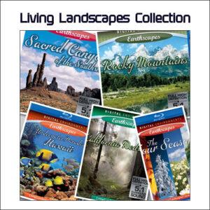 living-landscapes