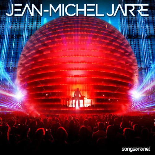 jean-michel-jarre-discography