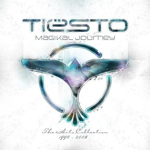 آلبوم کالکشن آهنگ های Tiesto | Tiesto Music Collection