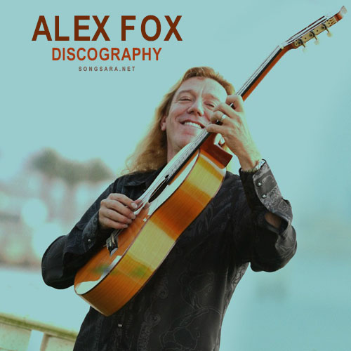 Alex Fox Discography
