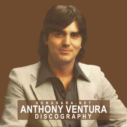 Anthony Ventura - Discography
