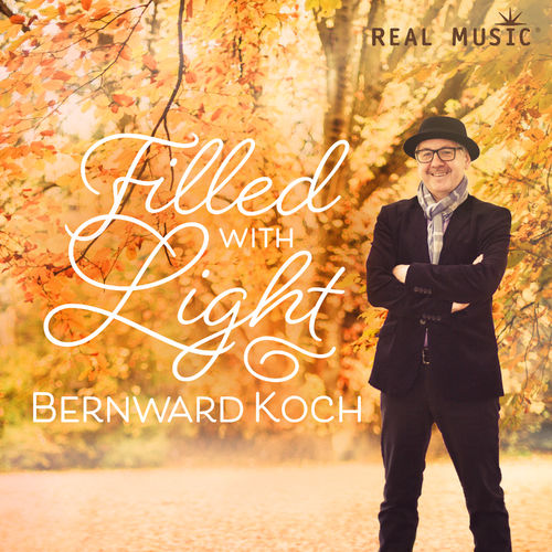 Bernward Koch - Filled with Light (2017)