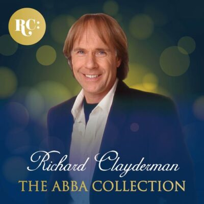 Richard Clayderman - The ABBA Collection (2017)