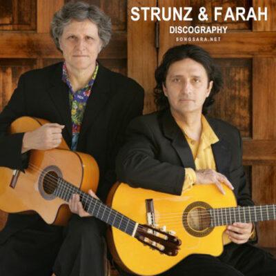 Strunz & Farah Discography