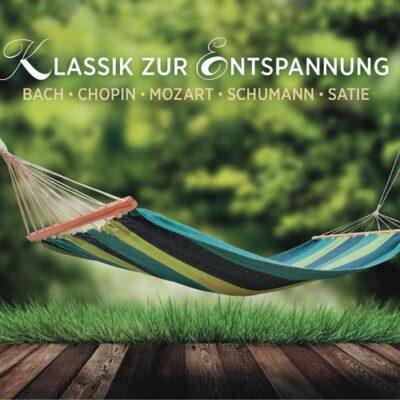 Various Artist - Klassik zur Entspannung (2015)
