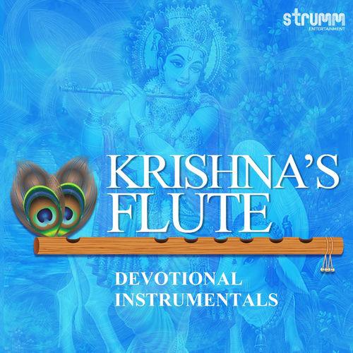 Various Artists - Krishna's Flute - Devotional Instrumentals (2014)