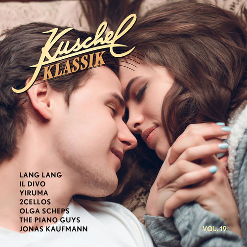 Various Artists - KuschelKlassik, Vol. 19 (2017)