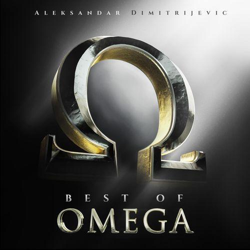 Aleksandar Dimitrijevic - Best of Omega (2017)