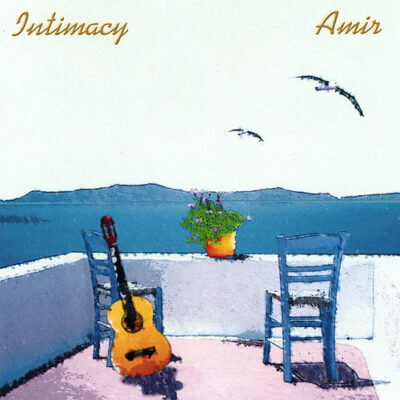 Amir - Intimacy (2001)