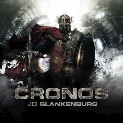 Jo Blankenburg - Cronos (2017)