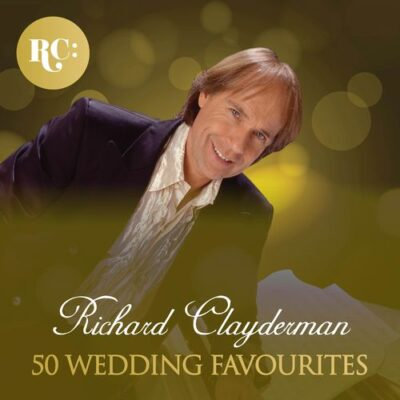Richard Clayderman - 50 Wedding Favourites (2017)