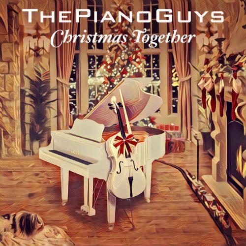 The Piano Guys - Christmas Together (2017)