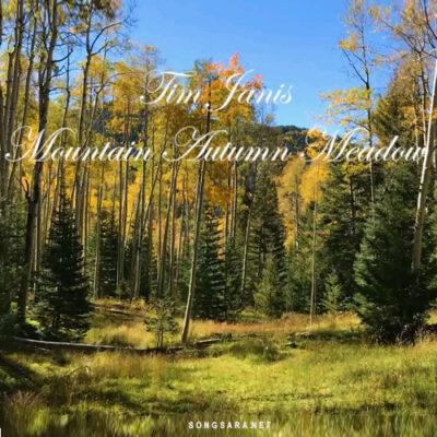 Tim Janis - Autumn Mountain Meadow (2017) 720p HD