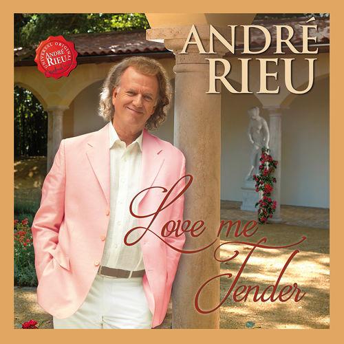 André Rieu, Johann Strauss Orchestra - Love Me Tender (2017)