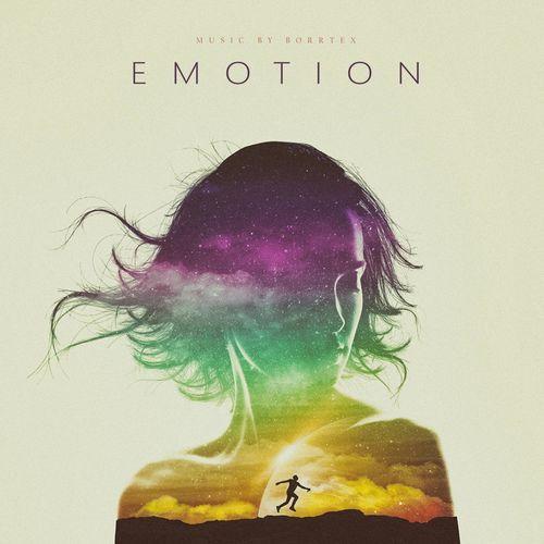 Borrtex - Emotion (2017)