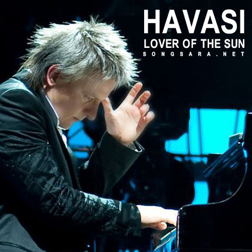 HAVASI - Lover of the Sun