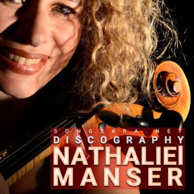 Nathalie Manser - Discography