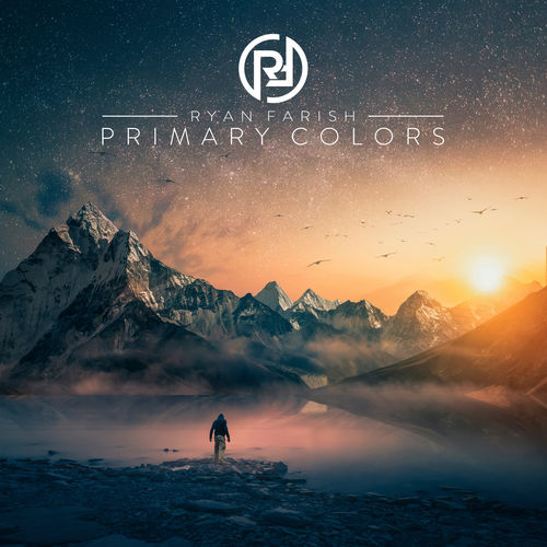 Ryan Farish - Primary Colors (2017)